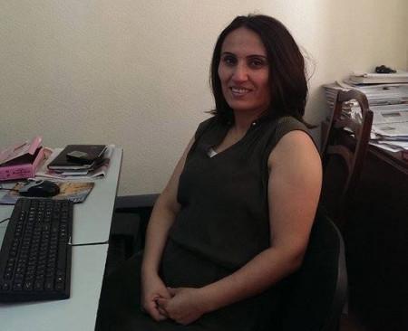 Xanım jurnalist Mehriban Əliyevaya müraciət etdi: