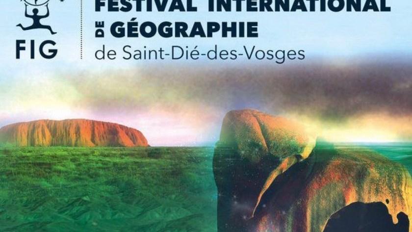 Festival International de Géographie 2015