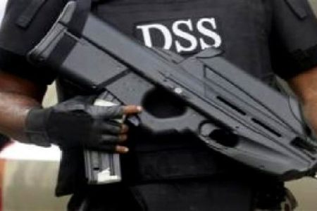Lawyer To Igboho's Aide, Reveals How DSS Is Destroying Nigeria's Reputation