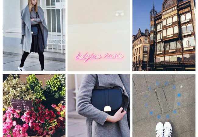 Travel Diary #Brussels