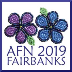 AFN 2019 in Fairbanks