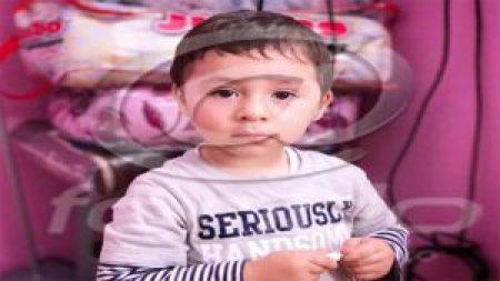 El niño fue raptado en el poblado de Ñado Buenavista.
