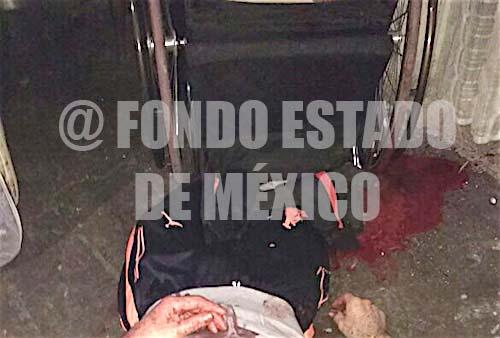 Asesinan a dos ancianos en su propia casa; uno de ellos en silla de ruedas