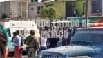 FEMINICIDIOS 8 Y 9: Matan a madre e hija; también a vecino que trató de defenderlas