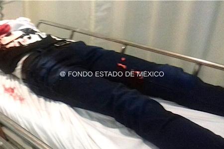 Delincuentes asesinan a un joven a bordo de autobús de pasajeros en Ecatepec