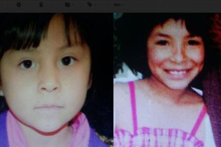 VIDEO: Mujeres se roban a 2 niñas en Chimalhuacán; Karol y Evelin llevan casi un mes desaparecidas