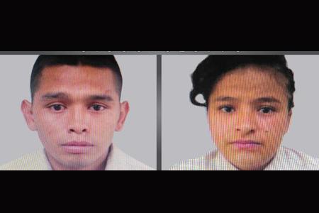 Sentencian a 62 años de cárcel a matrimonio que asesinó a su hijo de 2 años