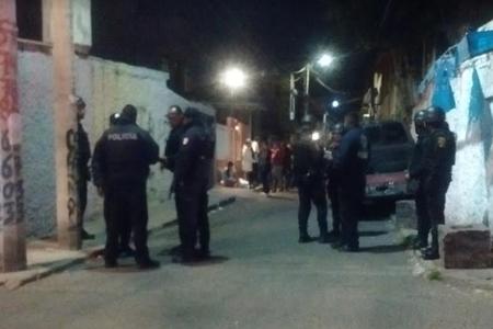 Venganza entre delincuentes desata balaceras en Ecatepec; 4 muertos en total