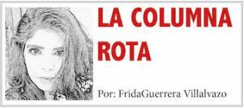 LA COLUMNA ROTA: Elena Arlette, un feminicidio encubierto