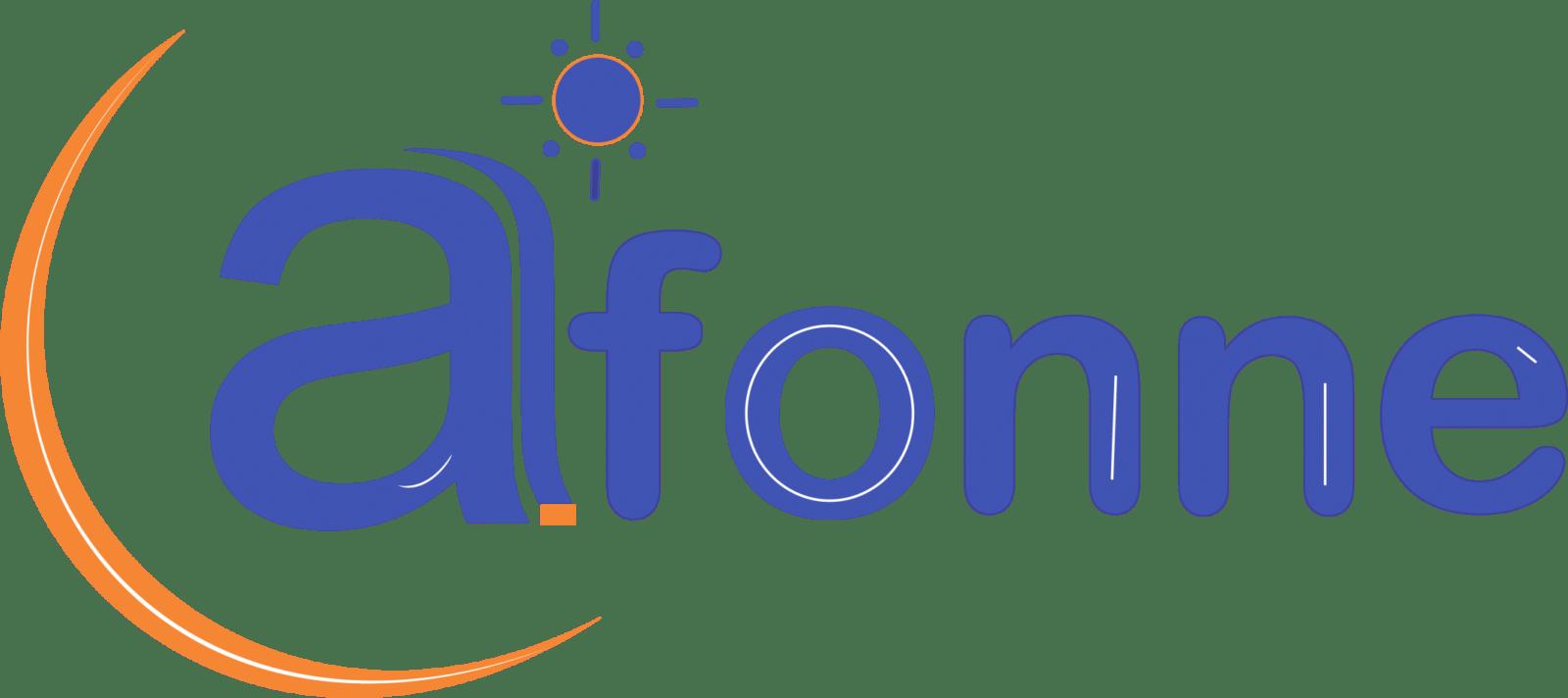 afonne.com Logo
