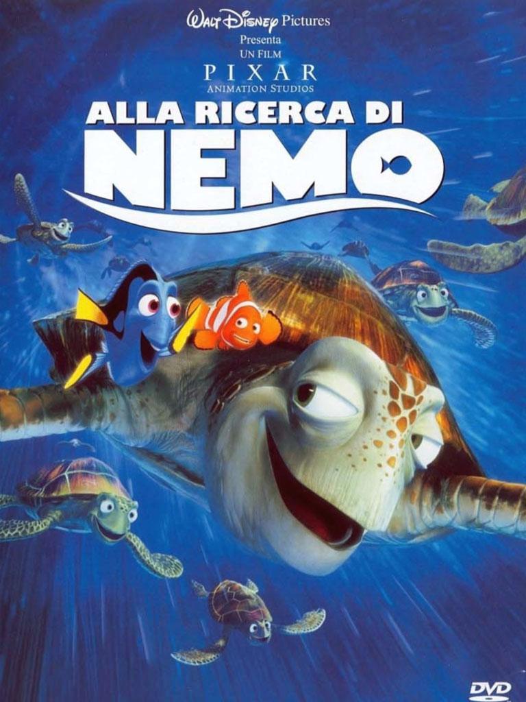 Risultati immagini per Alla ricerca di Nemo
