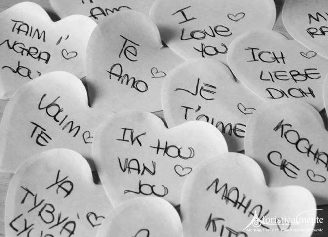 100 Frasi Per Dire Ti Amo