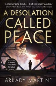 A Desolation Called Peace Review