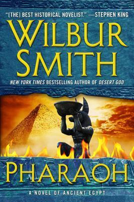 Pharaoh by Wilbur A. Smith.jpg