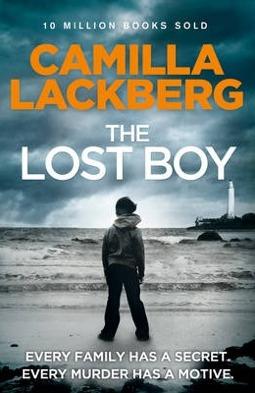 The Lost Boy by Camilla Lackberg.jpg