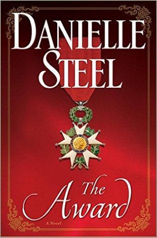 The Award by Danielle Steel.jpg