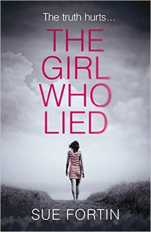 The Girl Who Lied by Sue Fortin.jpg