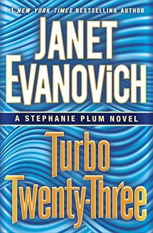 Turbo Twenty Three by Janet Evanovich.jpg