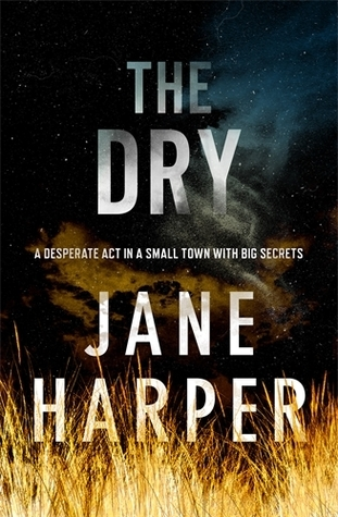 The Dry by Jane Harper.jpg