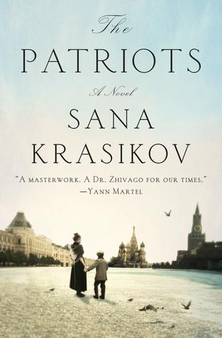 The Patriots by Sana Krasikov.jpg