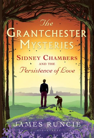 Sidney Chambers and the Persistence by James Runcie.jpg