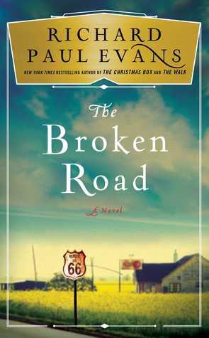 The Broken Road by Paul Richard Evans.jpg