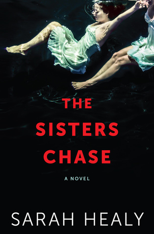 The Sister's Chase by Sarah Healy