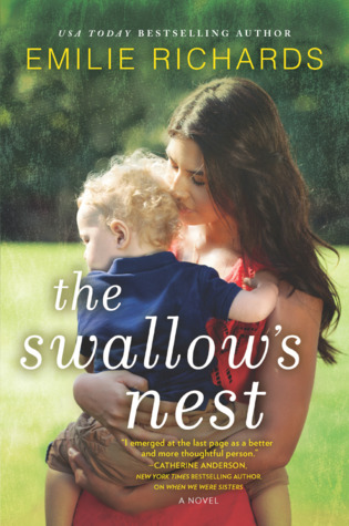 The Swallow's Nest by Emilie Richards.jpg