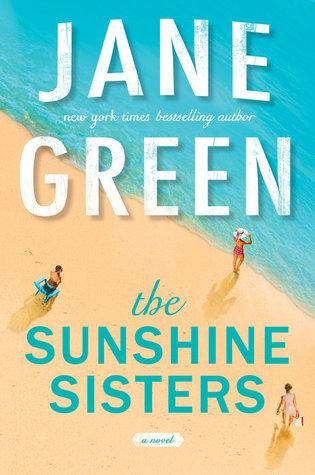 The Sunshine Sisters by Jane Green.jpg