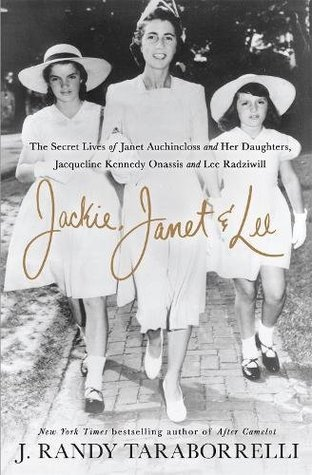 jackie janet and lee