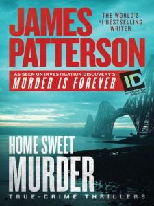 murder is forever volume 2