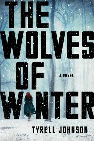wolves of winter
