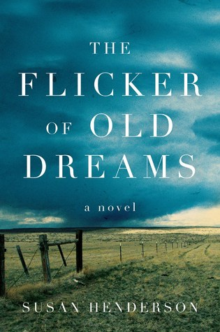 flicker of old dreams