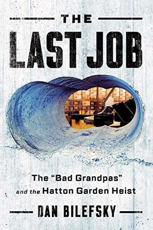 last job