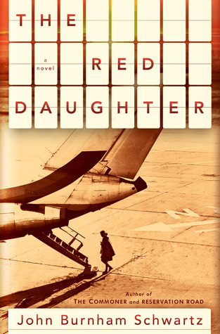 red daughter