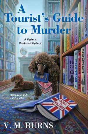 tourist's guide to murder