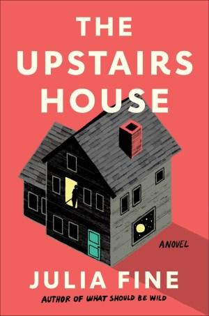 upstairs house