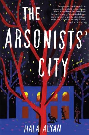 arsonists city
