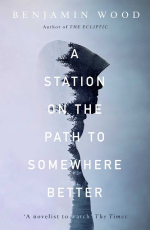 station on the path to somewhere better