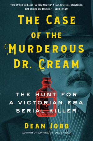 case of the murderous dr. cream