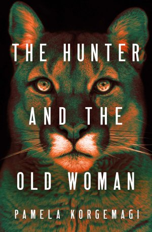 hunter and the old woman