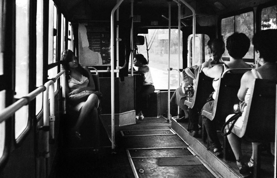 Havana Commuters