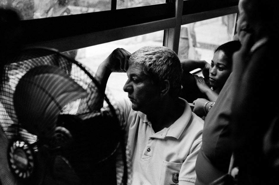 Havana Commuters