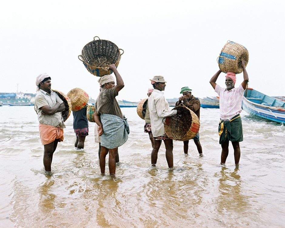 Vizhinjam Fishermen