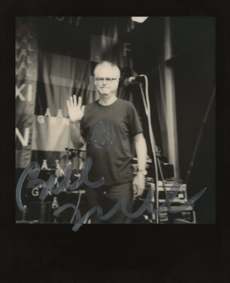 Bill Frisell at the Gărâna Jazz Festival in July 2017. This is among my all time favourite photos of mine