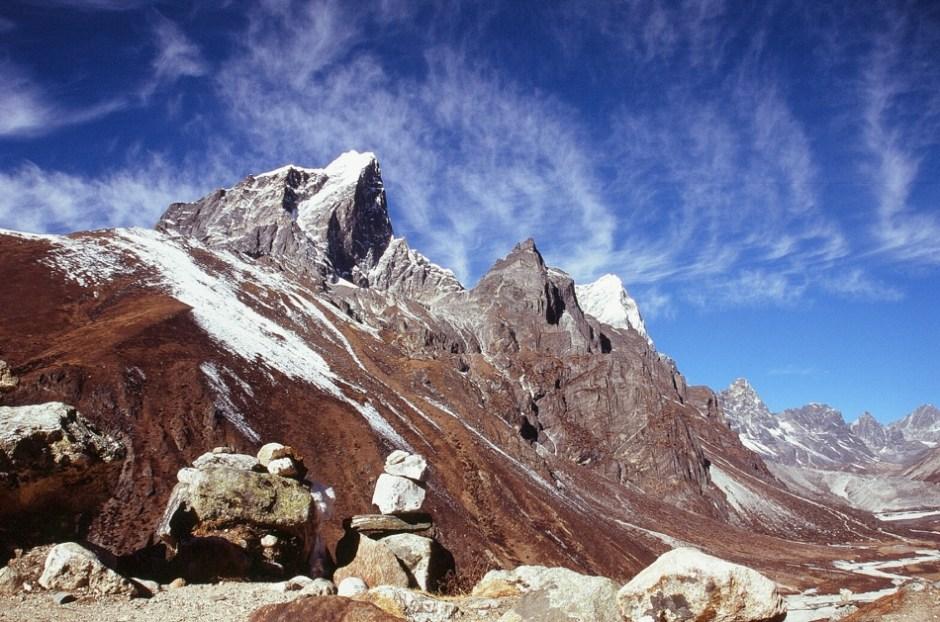 Kirk Davis Nepal AFPS-22