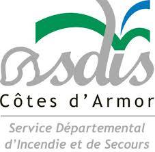 Sdis - Côte d'Armor