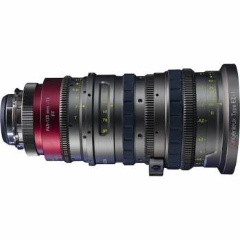 Angenieux EZ-1 FF PL 45-135mm F2.8 T3