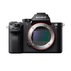 Sony Alpha a7S II Mirrorless Digital Camera Package