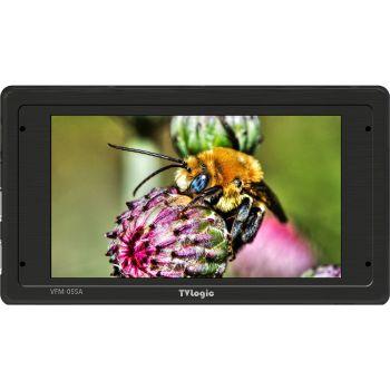 "TV Logic VFM-055A 5.5"" OLED On-Board Monitor"